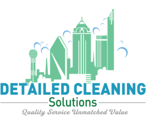 Detailed Cleaning Solutions
